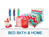 Bed Bath & Home