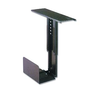 CPU Holder, Under Desk Mount, Cs-11 - 108 0150