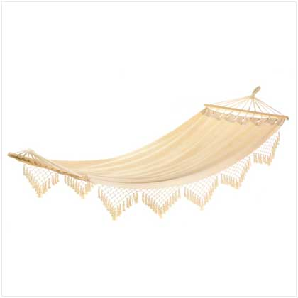 Cape Cod Canvas Hammock - 13000
