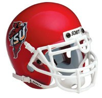 Iowa State Cyclones Schutt Mini Helmet - 1419572060