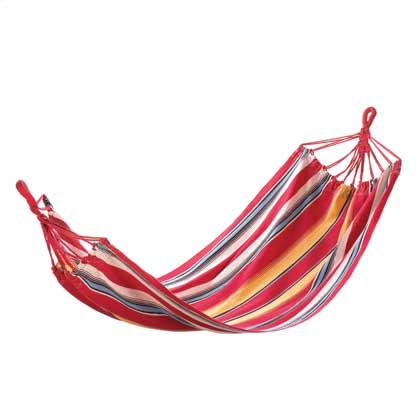 Fiesta Color Stripes Hammock - 15270