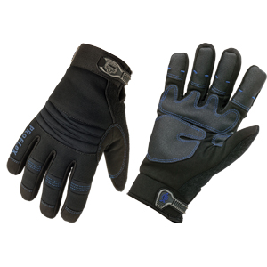 Ergodyne ProFlex Thermal Utility Gloves, L - 16334EG - 16334EG