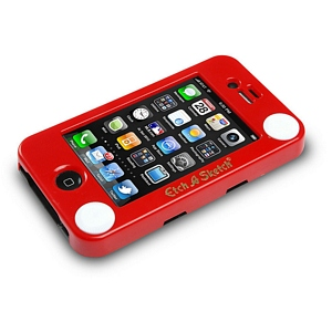 Etch A Sketch Iphone4 Case, At&t/verizon - 215 0441