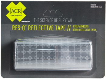 ACR RMK RES-Q REFLECTIVE TAPE - 2215 - 2215
