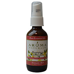 Romance Aromatherapy By Romance Aromatherapy Aromatic Mist Spray 2 Oz.  Combines The Essential Oils Of Ylang Ylang & Jasmine To Create Passion And Romance. - 229351.FragN