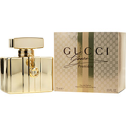 Gucci Premiere By Gucci Eau De Parfum Spray 2.5 Oz