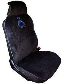Los Angeles Dodgers Seat Cover - 2324566819