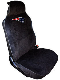 New England Patriots Seat Cover - 2324596811