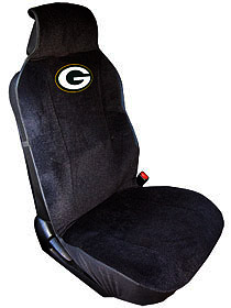 Green Bay Packers Seat Cover - 2324596816