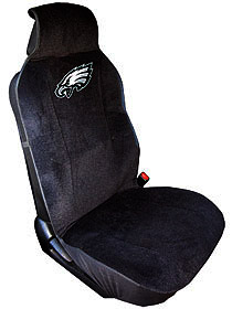 Philadelphia Eagles Seat Cover