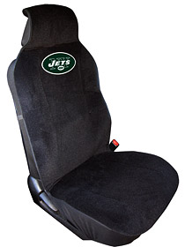 New York Jets Seat Cover