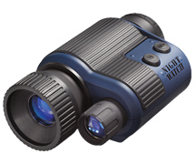 BUSHNELL 26-0224W NIGHTWATCH - 26-0224W - 26-0224W