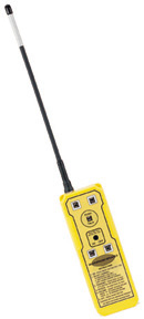 ACR 16/6 GMDSS HAND HELD VHF - 2726A - 2726A