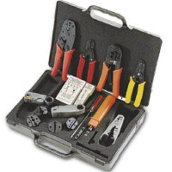 CablesToGo (C2G) 27385 Network Installation Tool Kit