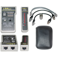 Lan Tester with Pin Configuration - 30D1-56551