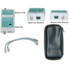SOHOtest-E Cable Tester - 31X6-04500