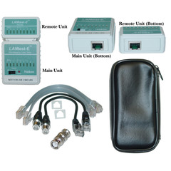 LANtest-E Wire-mapping Cable Tester - 31X6-08500