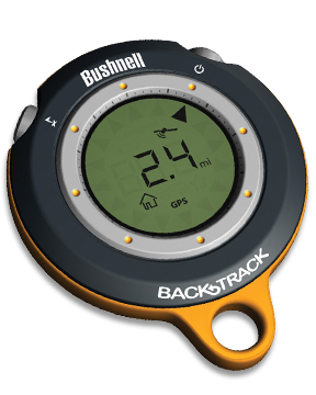 BUSHNELL BACKTRACKER GPS - 36-0050 - 36-0050