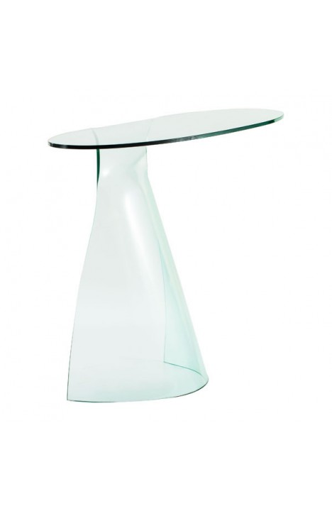 Quest Console Table Clear