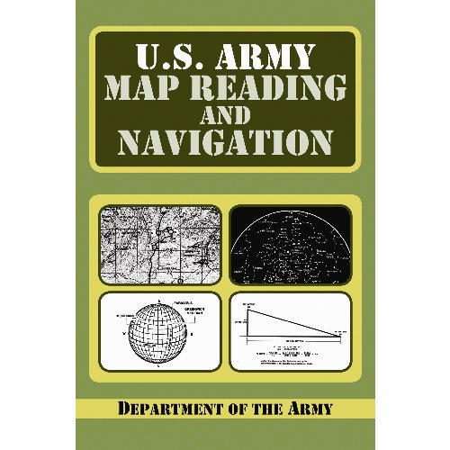 US Army Map Reading & Navigation - 44180 - 44180_jb
