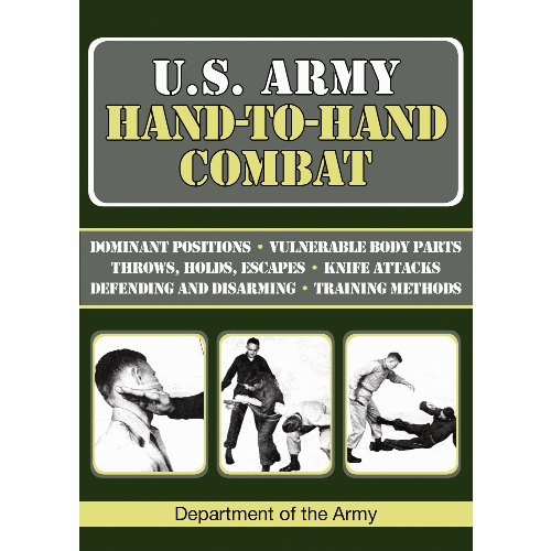 US Army Hand to Hand Combat - 44190 - 44190_jb