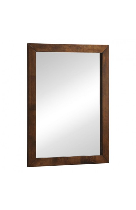 LA Mirror Walnut