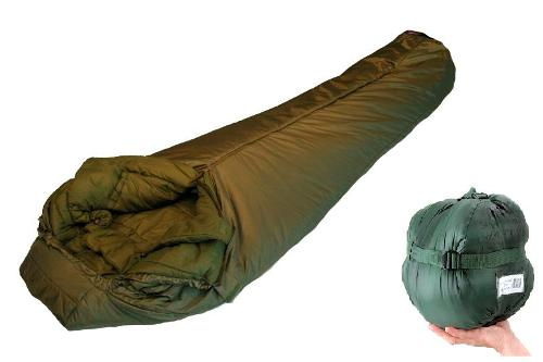Special Forces 2 Olive Sleeping Bag - 91126