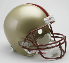Boston College Eagles Riddell Deluxe Replica Helmet