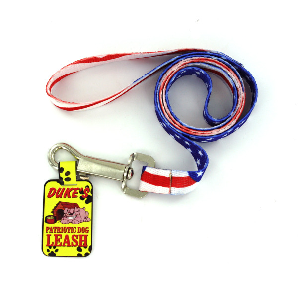 Patriotic Dog Leash [ 24 Pack ]