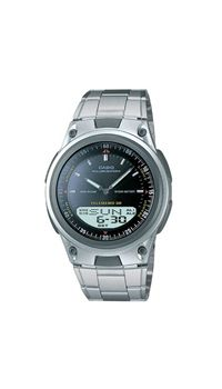 Casio AW80D-1AV Mens Watch - AW80D-1AV