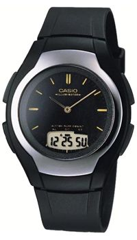 Casio AWE10-1EV Mens Watch - AWE10-1EV