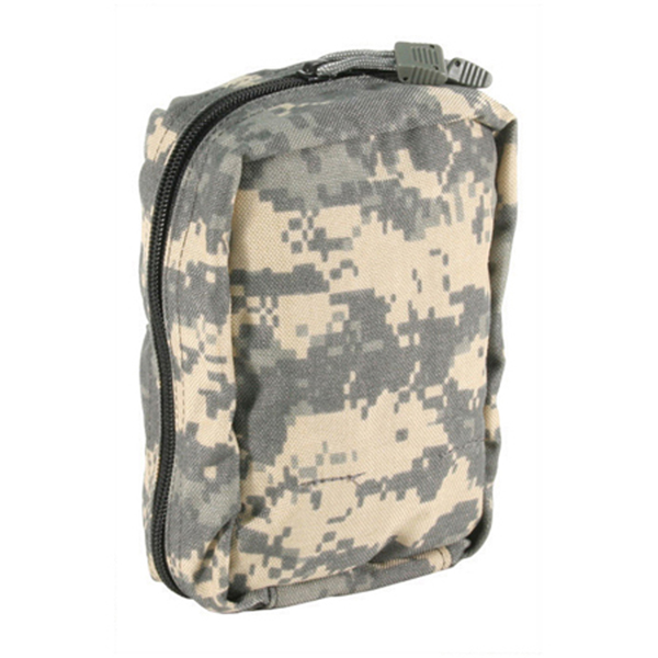 Blackhawk S.T.R.I.K.E. Medical pouch w/Speed Clips, Coyote Tan - BH-38CL18CT