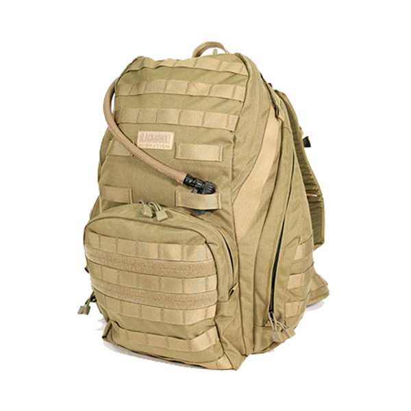 Blackhawk HydraStorm Sting Ray Backpack, Coyote Tan - BH-65SR00CT