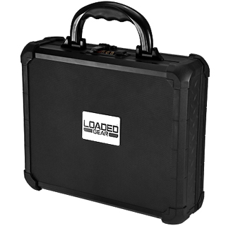 Loaded Gear AX-50 Hard Case - BH11948-98627