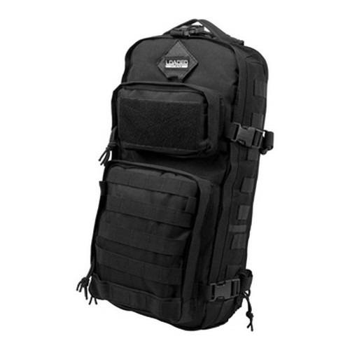 Loaded Gear GX-300 Tacticl Sling Backpack - BI12026-113445