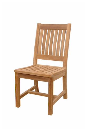 Anderson Teak Rialto Dining Chair