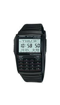 Casio DBC32-1A Mens Watch - DBC32-1A