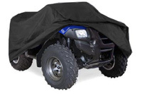Deluxe ATV Cover fits ATVs 86