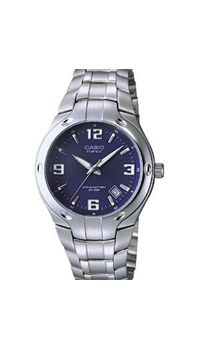 Casio EF106D-2AV Mens Watch - EF106D-2AV