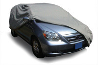 Economy Cover Fits Station Wagons up to 17 ft 8