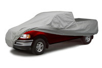 Elite Guard Truck Cover fits up to 21 ft