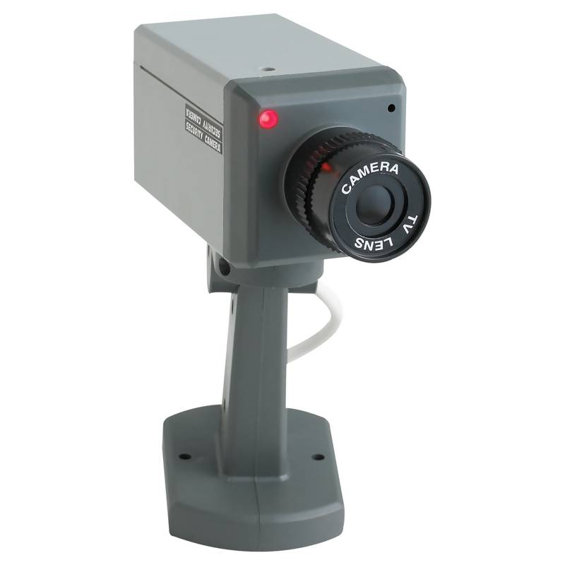 Mitaki-japan® Non-functioning Mock Security Camera - ELCAMERA