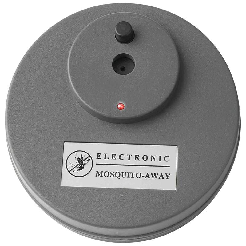 Mitaki-japan® Electronic Mosquito-away - ELMSQR2