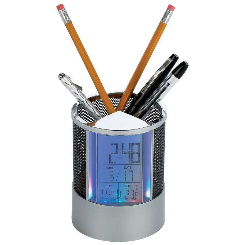 Mitaki-japan® Pen Holder Clock - ELPENHOLD