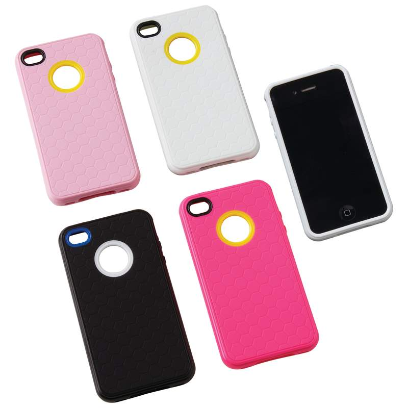 Mitaki-japan™ 50pc Iphone® 4/4s Case - ELPHONE