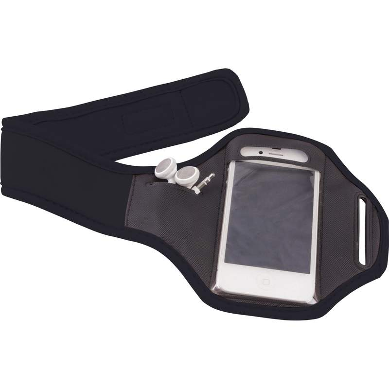 Mitaki-japan® Adjustable Armband For Smartphone/mp3 Player - ELPHSTRP