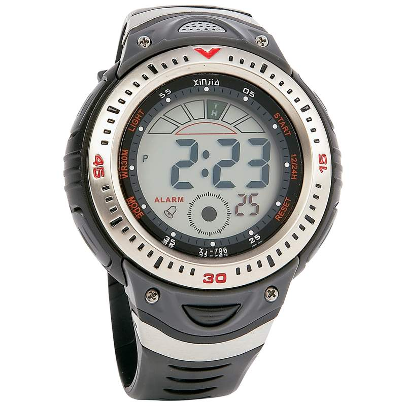 Mitaki-japan® Men's Digital Sport Watch - ELSPWAT1 - ELSPWAT1