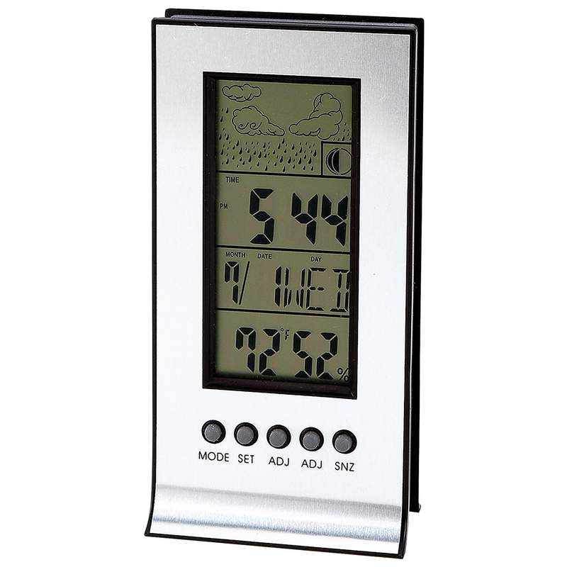 Mitaki-japan® Indoor Weather Station - ELWEATHER3
