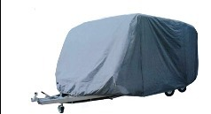 Elite Premium Waterproof Camper Cover Elite Premium Camper Cover fits Camper up to 26 ft