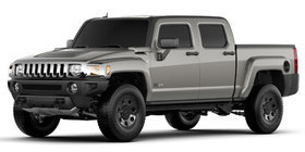 Elite Tyvek Cover for Hummer H3T Truck Type